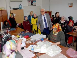 Posbıyık: Cumhuriyet Halk Evleri'ni daha da hareketlendireceğiz