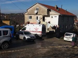 3 gündür haber alınamayan bir kişi evinde ölü bulundu