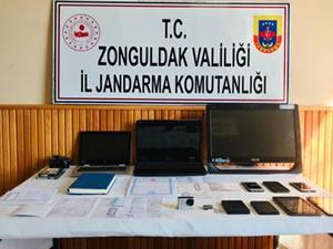 Tapu işlemlerinde usulsüzlük iddiası: 2 memur tutuklandı