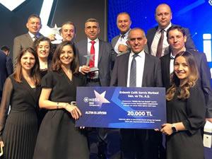 MESS'in İş Sağlığı ve Güvenliği Yarışmaları'nda ERSEM ödüllendirildi