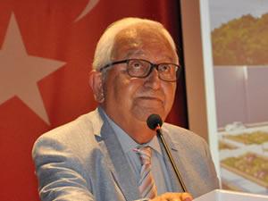 Ereğli Belediyesi'nin yeni projeleri için tanıtım toplantısı düzenlendi