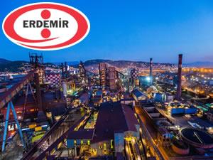 Erdemir, Kümaş Manyezit için satın alma anlaşmasını imzaladı