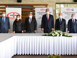 Ereğli'nin kültürel miraslarına Erdemir'den destek